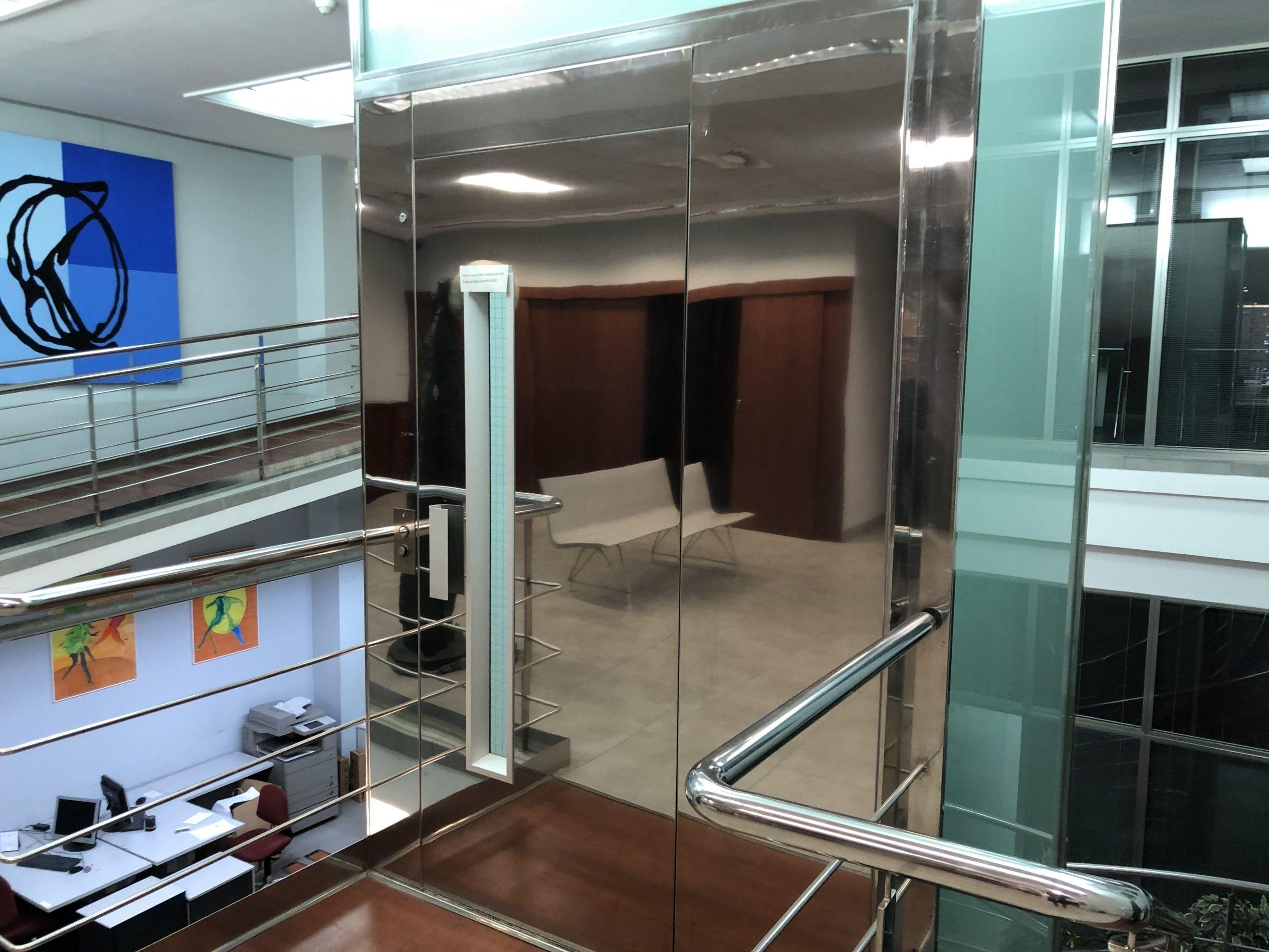 Moderna y amplia oficina de 1.600 m2 en lugar de privilegio del Eixample, Barcelona