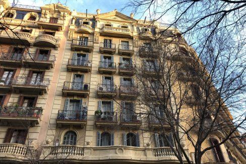 Piso reformado alquiler 2021 barcelona