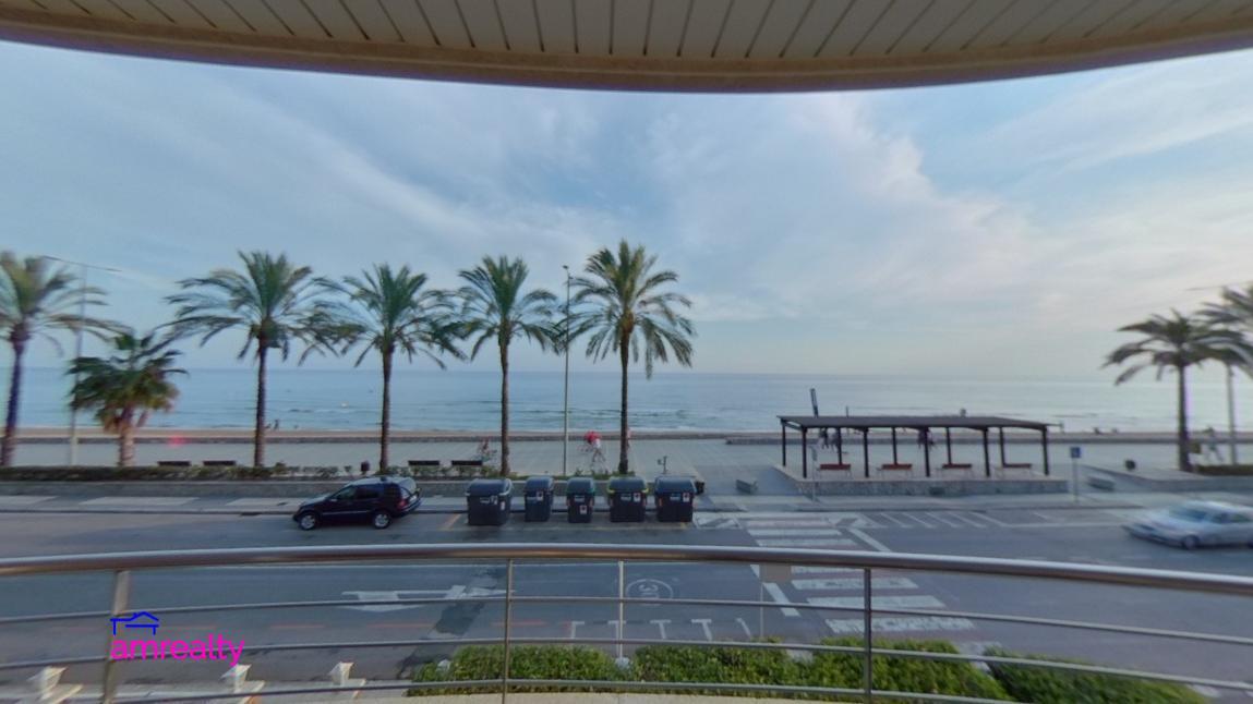 Piso frente al mar, Tarragona (1)