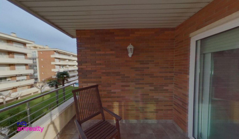 Piso frente al mar, Tarragona (22)