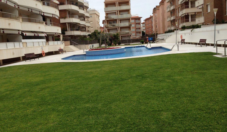 Piso frente al mar, Tarragona (38)