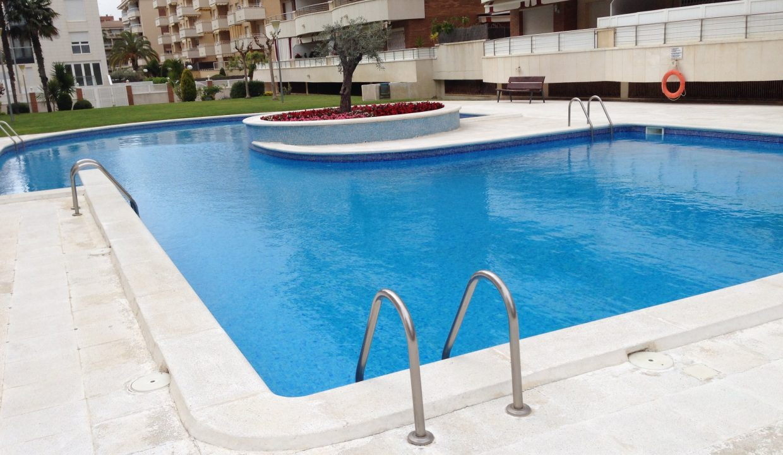 Piso frente al mar, Tarragona (39)