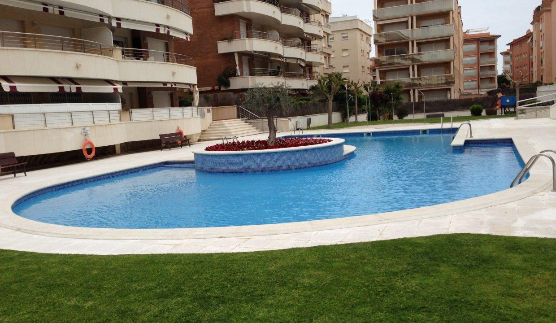 Piso frente al mar, Tarragona (40)