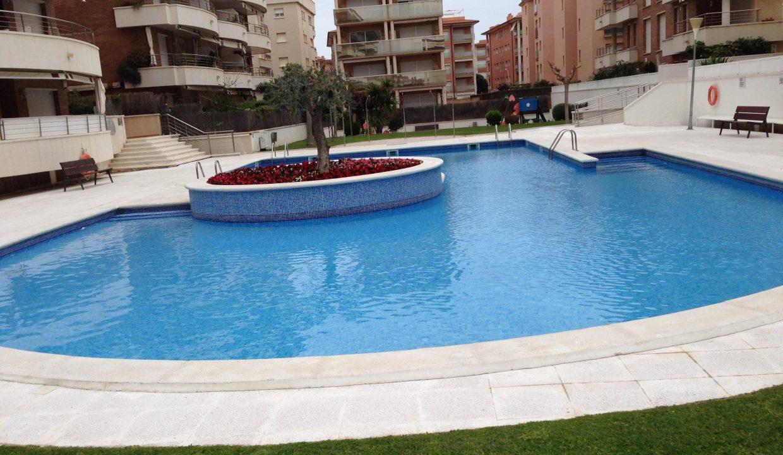 Piso frente al mar, Tarragona (42)