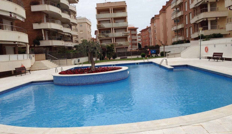 Piso frente al mar, Tarragona (43)