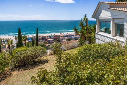 Villa Sitges venta